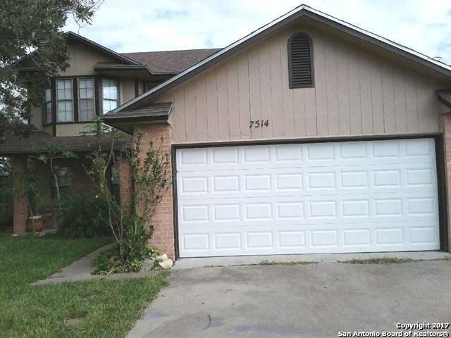 7514 Holly Rd, Corpus Christi, TX 78412 (MLS #1284614) :: Tom White Group