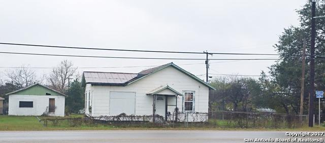 19603 Somerset Rd, Somerset, TX 78069 (MLS #1284776) :: Tom White Group