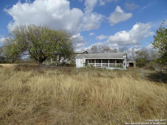 12131 Loop 107 #1, Adkins, TX 78101 (MLS #1284871) :: Ultimate Real Estate Services