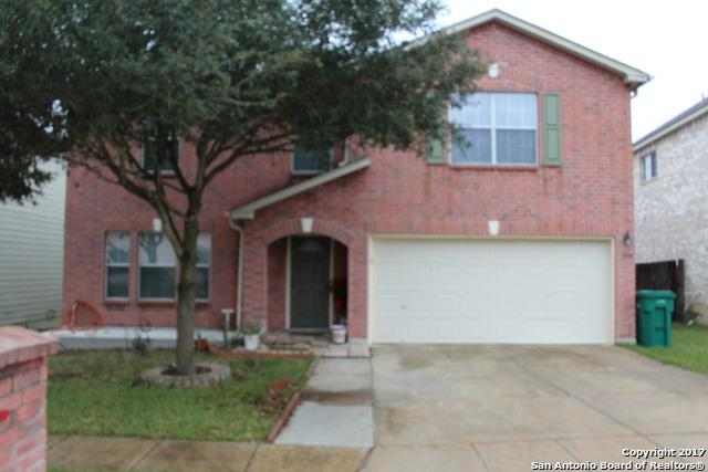 7510 Forest Strm, Live Oak, TX 78233 (MLS #1284874) :: Ultimate Real Estate Services