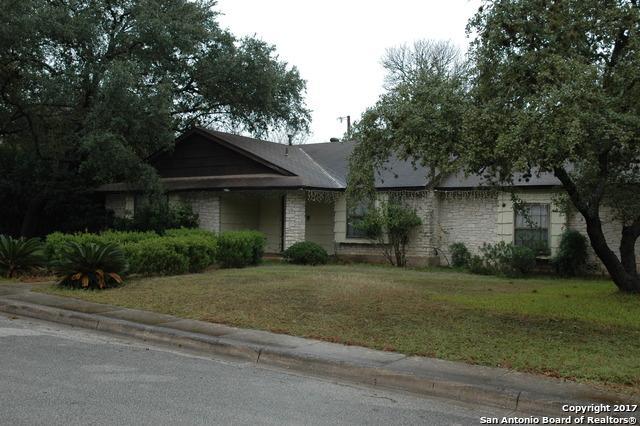 2302 Bluffridge St, San Antonio, TX 78232 (MLS #1284910) :: The Castillo Group