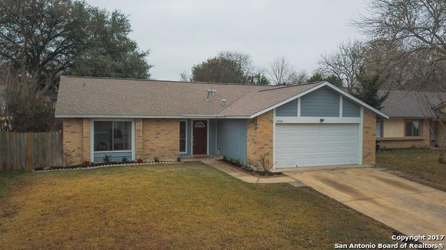 5950 Brambletree St, San Antonio, TX 78247 (MLS #1284936) :: Exquisite Properties, LLC