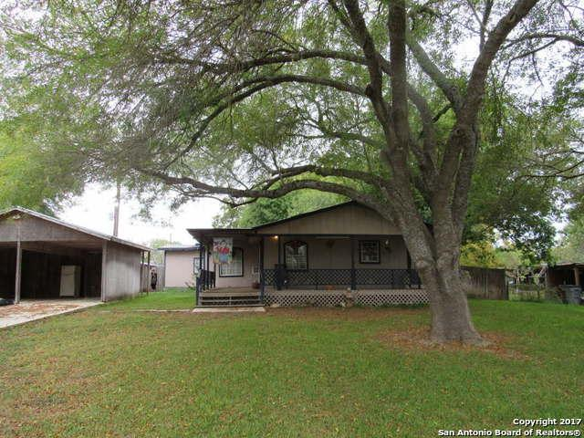 710 County Road 4402, Hondo, TX 78861 (MLS #1284939) :: Ultimate Real Estate Services