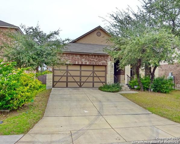 823 Trilby, San Antonio, TX 78253 (MLS #1284959) :: Exquisite Properties, LLC