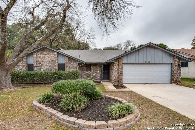 8430 Dragon St, San Antonio, TX 78254 (MLS #1285037) :: Exquisite Properties, LLC