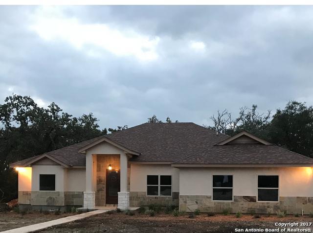 205 Starburst, Bandera, TX 78003 (MLS #1285104) :: Exquisite Properties, LLC