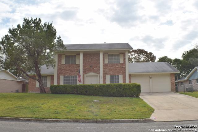 146 Sage Dr, Universal City, TX 78148 (MLS #1285196) :: Ultimate Real Estate Services