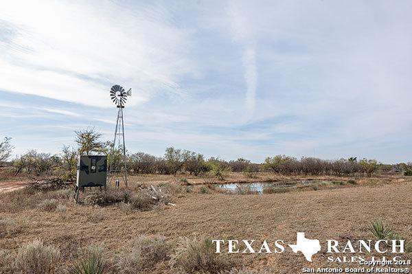 237 County Road, Old Glory, TX 79540 (MLS #1285241) :: Ultimate Real Estate Services