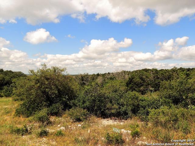 LOT 85 County Road 2811, Mico, TX 78056 (MLS #1285282) :: Magnolia Realty