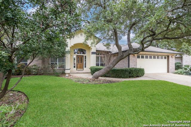 18319 Indian Laurel, San Antonio, TX 78259 (MLS #1285320) :: Exquisite Properties, LLC
