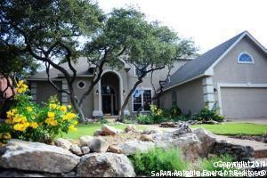 2327 Fountain Way, San Antonio, TX 78248 (MLS #1285336) :: The Castillo Group