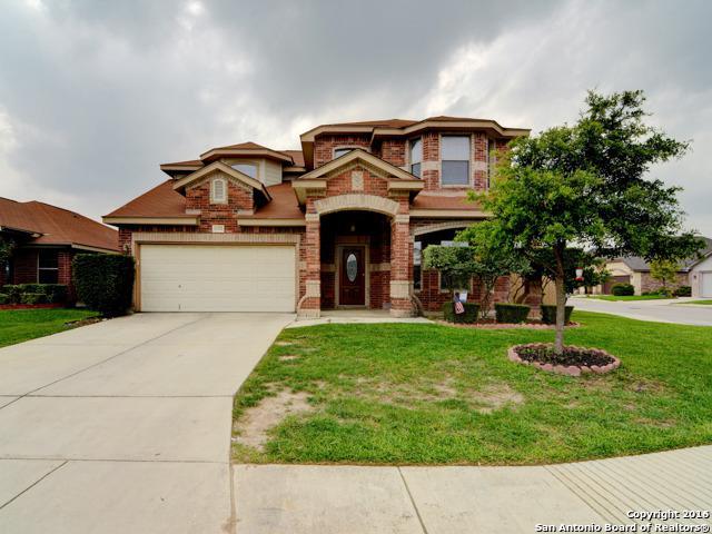 10423 Pecne Path, Helotes, TX 78023 (MLS #1285373) :: Exquisite Properties, LLC