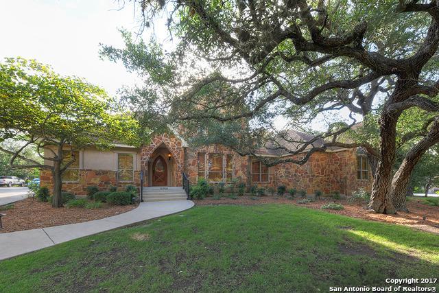 21928 Las Cimas Dr, Garden Ridge, TX 78266 (MLS #1285477) :: Ultimate Real Estate Services