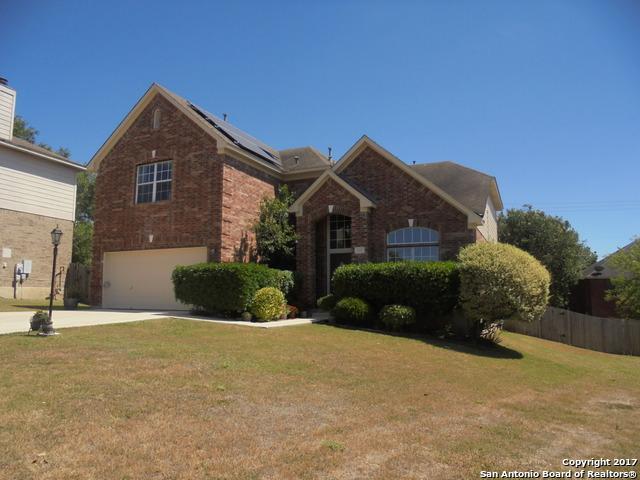 214 Jardin Vis, San Antonio, TX 78258 (MLS #1285490) :: Carolina Garcia Real Estate Group