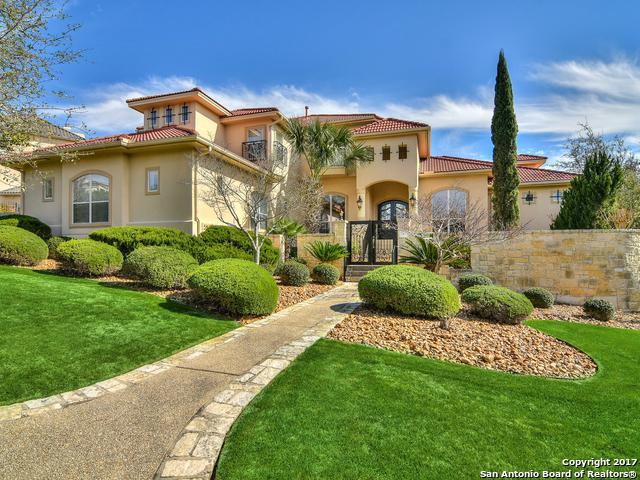 4 Legends Ct, San Antonio, TX 78257 (MLS #1285506) :: Carolina Garcia Real Estate Group