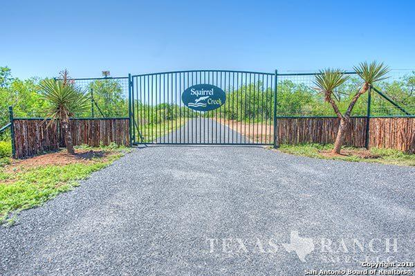 5232 County Road, Dhanis, TX 78850 (MLS #1285523) :: Ultimate Real Estate Services