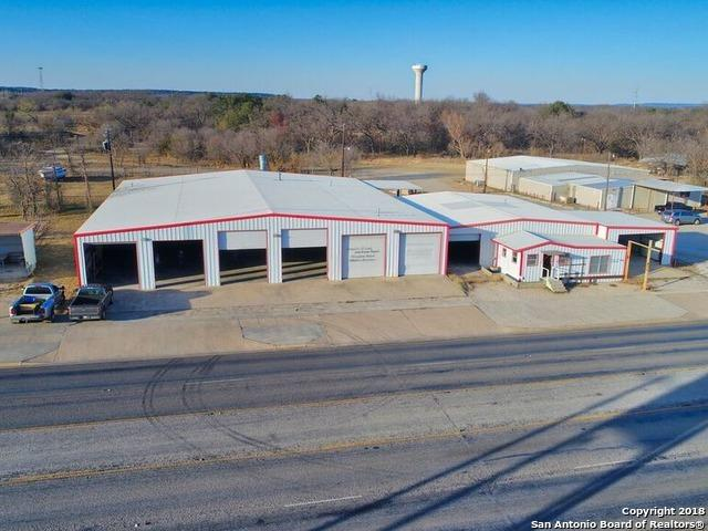 721 W Commerce, Brownwood, TX 76801 (MLS #1285527) :: Alexis Weigand Real Estate Group