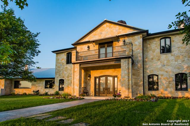 1445 County Road 2615, Rio Medina, TX 78066 (MLS #1285528) :: The Castillo Group