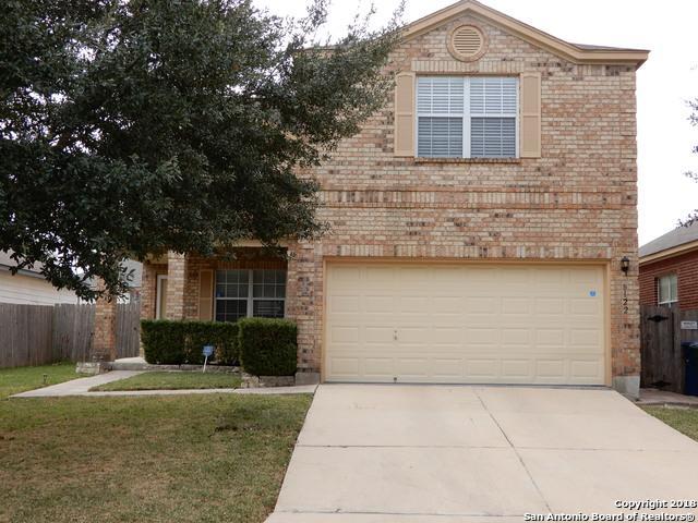 6122 Lauras Farm, San Antonio, TX 78244 (MLS #1285542) :: The Castillo Group