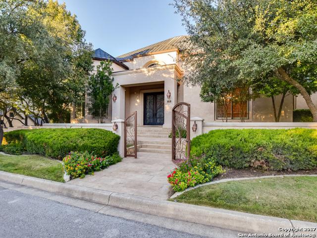 139 Turnberry Way, San Antonio, TX 78230 (MLS #1285543) :: Exquisite Properties, LLC