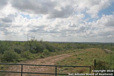 00 Private Road 5754, Castroville, TX 78009 (MLS #1285548) :: Ultimate Real Estate Services