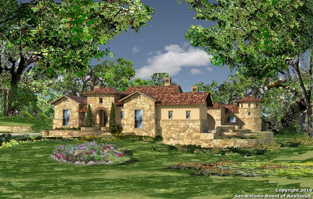 1315 Mira Monte, Bulverde, TX 78163 (MLS #1285559) :: Erin Caraway Group