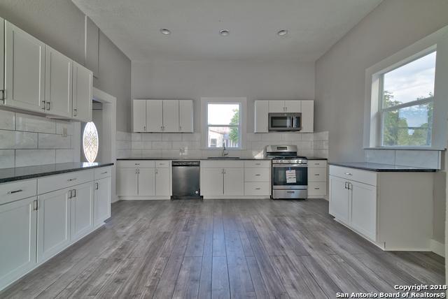 202 Toledo St, San Antonio, TX 78203 (MLS #1285561) :: Exquisite Properties, LLC