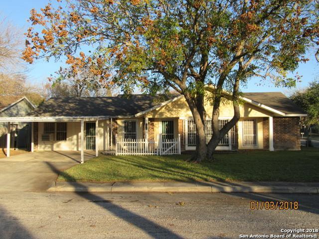 2642 Lakeledge St, San Antonio, TX 78222 (MLS #1285617) :: Exquisite Properties, LLC
