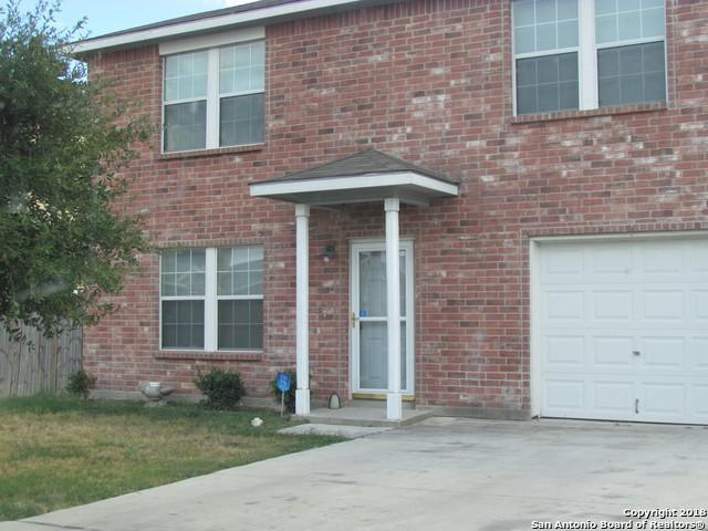 8618 Key South Way, Converse, TX 78109 (MLS #1285854) :: Exquisite Properties, LLC