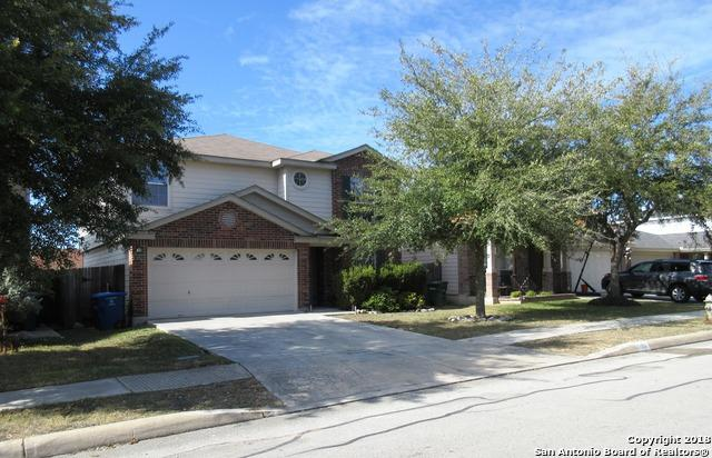 543 Lynx Mtn, San Antonio, TX 78251 (MLS #1285900) :: Exquisite Properties, LLC