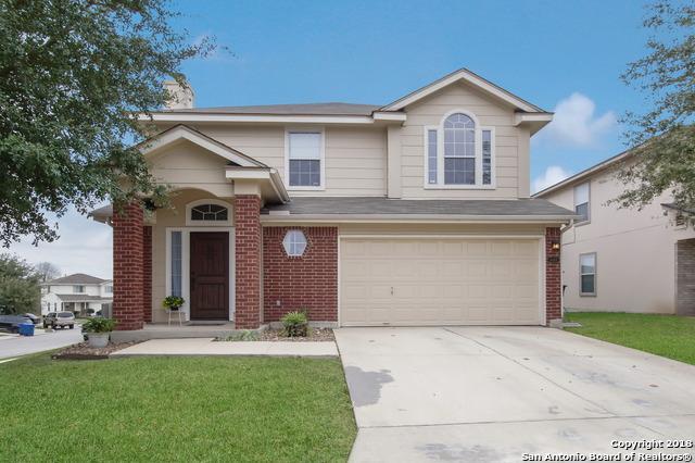 14203 Yellow Warbler, San Antonio, TX 78233 (MLS #1285925) :: The Castillo Group