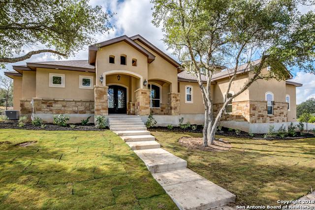 2303 Cascada Pky, Spring Branch, TX 78070 (MLS #1286195) :: Magnolia Realty
