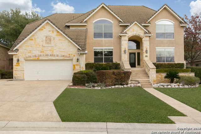 23110 Whisper Cyn, San Antonio, TX 78258 (MLS #1286207) :: The Castillo Group