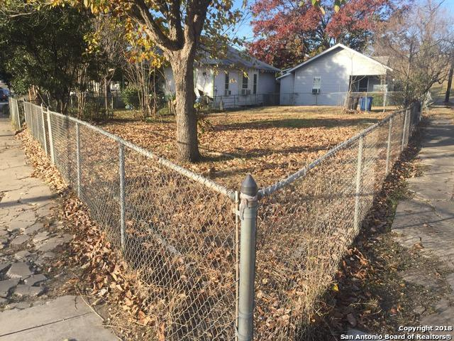 632 E Huisache Ave, San Antonio, TX 78212 (MLS #1286253) :: Alexis Weigand Real Estate Group