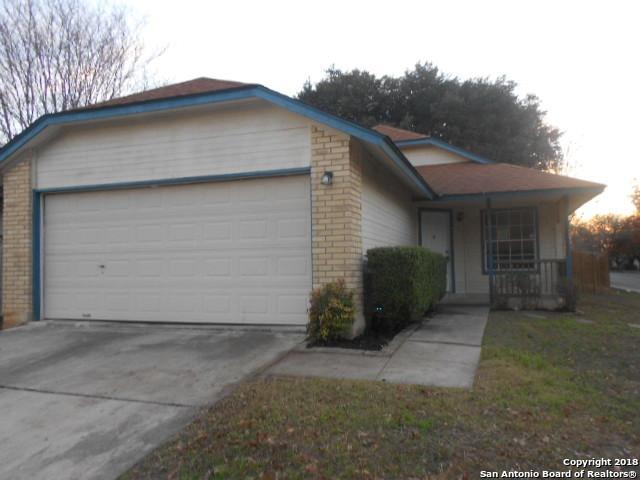 3302 Stoney Briar, San Antonio, TX 78247 (MLS #1286314) :: Exquisite Properties, LLC