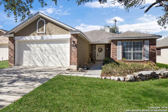 8403 Berry Knoll Dr, Universal City, TX 78148 (MLS #1286366) :: Ultimate Real Estate Services