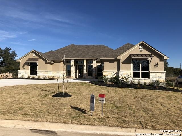 30408 Setterfeld Cir, Fair Oaks Ranch, TX 78163 (MLS #1286386) :: The Castillo Group