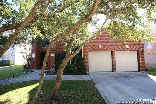 610 Mello Oak, San Antonio, TX 78258 (MLS #1286437) :: The Castillo Group