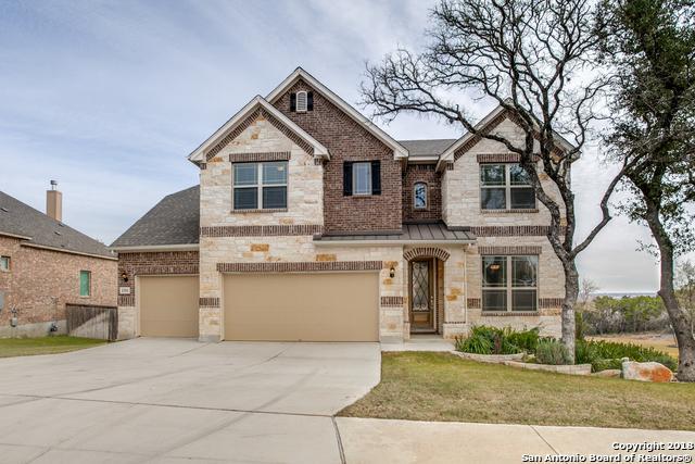 1201 Creek Cyn, New Braunfels, TX 78132 (MLS #1286442) :: Exquisite Properties, LLC