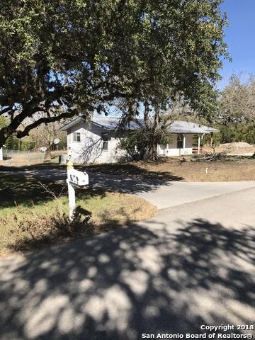 561 Ridgerock Dr, Canyon Lake, TX 78133 (MLS #1286451) :: Ultimate Real Estate Services