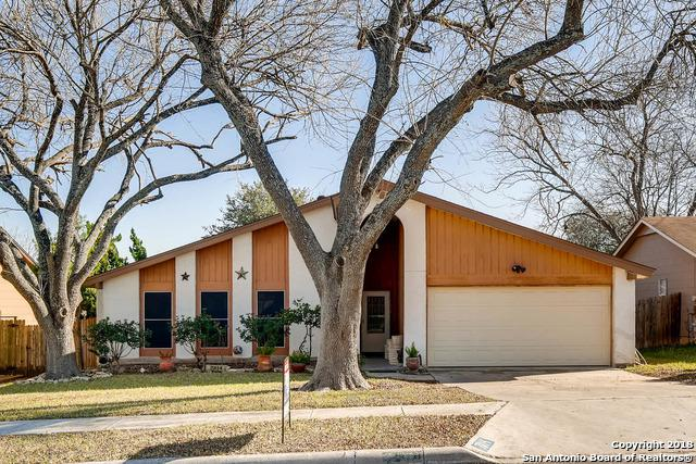 7814 Lazy Forest St, Live Oak, TX 78233 (MLS #1286506) :: Ultimate Real Estate Services