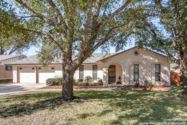 3207 Oneida Dr, San Antonio, TX 78230 (MLS #1286573) :: Exquisite Properties, LLC