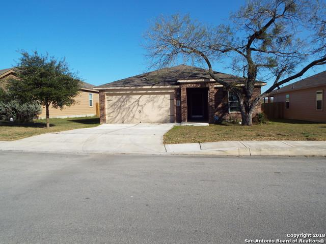 6143 Still Meadow, San Antonio, TX 78222 (MLS #1286603) :: Exquisite Properties, LLC