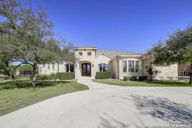 68 Brook Ridge, Fair Oaks Ranch, TX 78015 (MLS #1286611) :: Exquisite Properties, LLC