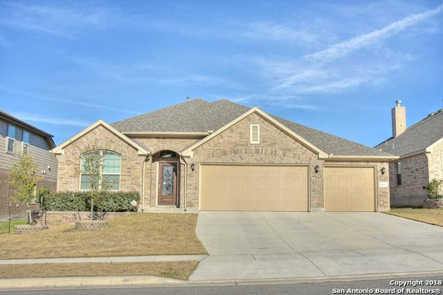 865 Sleepy Riv, New Braunfels, TX 78130 (MLS #1286658) :: Exquisite Properties, LLC