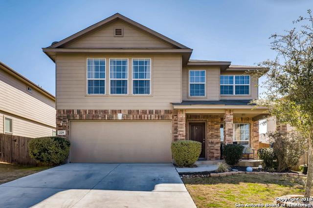 229 Arcadia Pl, Cibolo, TX 78108 (MLS #1286668) :: Exquisite Properties, LLC
