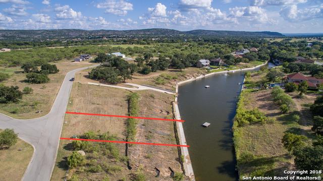 LOT 17 Sleepy Oaks Dr, Kingsland, TX 78639 (MLS #1286678) :: The Castillo Group