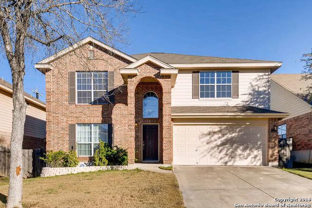 214 Hollow Grv, San Antonio, TX 78253 (MLS #1286702) :: Magnolia Realty