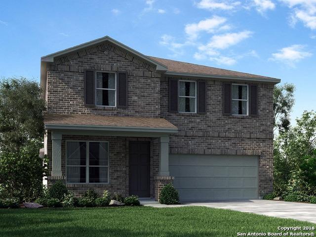 125 Abbeydell, Boerne, TX 78015 (MLS #1286781) :: Exquisite Properties, LLC