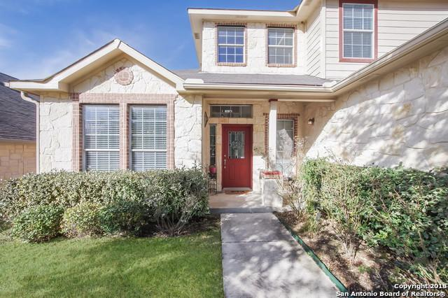 7623 Mission Ledge, Boerne, TX 78015 (MLS #1286807) :: Magnolia Realty